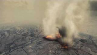 Inside The Firestorm