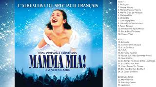 26. Dancing Queen (final) [Mamma Mia ! Le musical]
