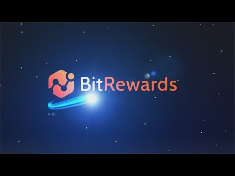 BitRewards - Blockchain rewards and loyalty platform