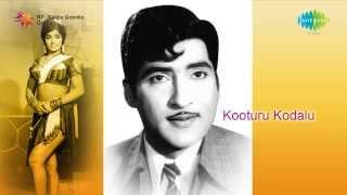 Koothuru Kodalu  | Jhallu Kurisindhi song