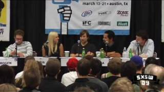 Observe and Report: Q & A | Film 2009 | SXSW