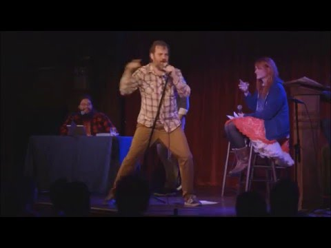 The Best of Harmontown (Vol. 9)