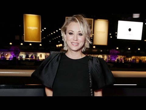 Kaley Cuoco Is All Smiles Just One Week After Ryan Sweeting Split