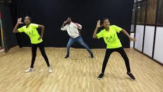 Sweety Tera Drama | Bareilly ki Barfi | R.A.J DANCE STUDIO | CHOREOGRAPHY  ADITYA SIR