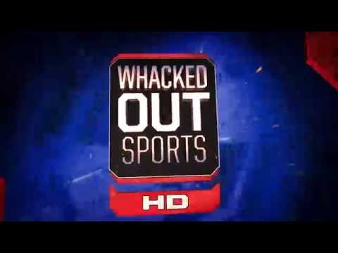 Whacked Out Sports HD