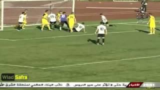 ملخص مباراة شبيبة سكيكدة 3-1 أهلي البرج (الجولة 25)  JSMS 3-1 CABBA