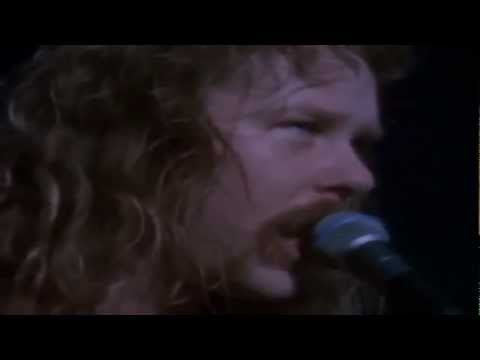 Metallica - For Whom The Bells Tolls - Live San Diego 1992  [HD] mp3
