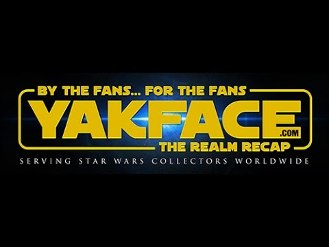 The Realm Recap: Episode #25 - Nay (SDCC) Jabba No Bodda