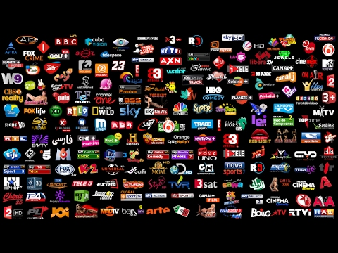 HOW TO GET FREE IPTV  WITH OVER 2500 FREE CHANNELS!!!