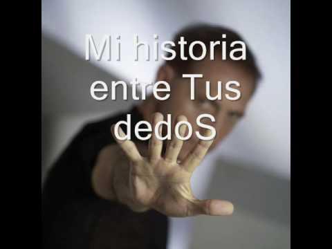Franco D Vita Mi Historia Entre Tus Dedos
