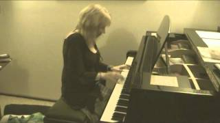 Loreena McKennit - Beltane Fire Dance (piano cover)
