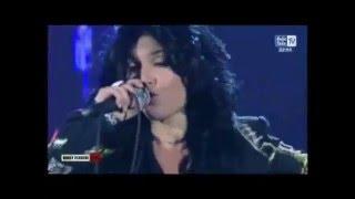 Giusy Ferreri - Roma-Bangkok - RadioItaliaLive
