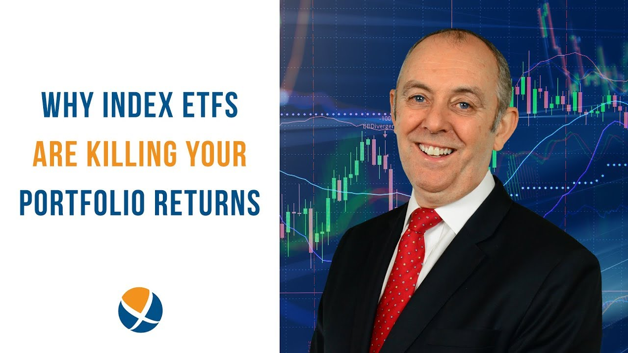 Opinion: Watch these stocks and ETFs to gauge the impact of the ...