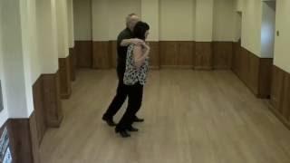 BAYOU BAY BOOGIE  ( Western Partner Dance )