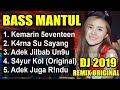 DJ BIANDA Bass Mantul Terbaru 2019 - Harus Denger