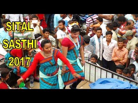 (HD) Sital Sasthi - 2017 in  Odisha ( Balangir )