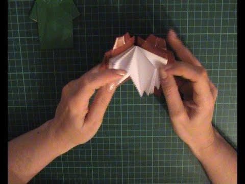 Подарок мужчине из оригами доставка цветов клецк беларусь