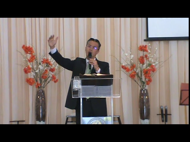 Vivendo e proclamando a graça de Deus -  Parte I