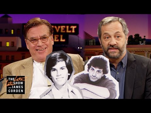 Download Youtube: Aaron Sorkin & Judd Apatow Were Actors First