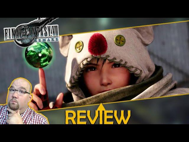 Final Fantasy VII Remake Yuffie DLC Review   INTERmission   DrLevelUp