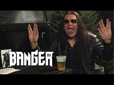 Sam Dunn tries to interview ABBATH. It's as funny as you'd expect.