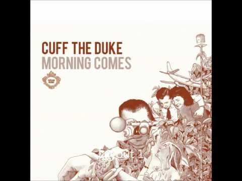 CUFF THE DUKE - Count On Me