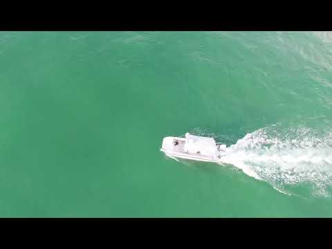 Фото Exploring the coast of Anna Maria Island Florida | Aerial footage | DJI Phantom 3 Standard |