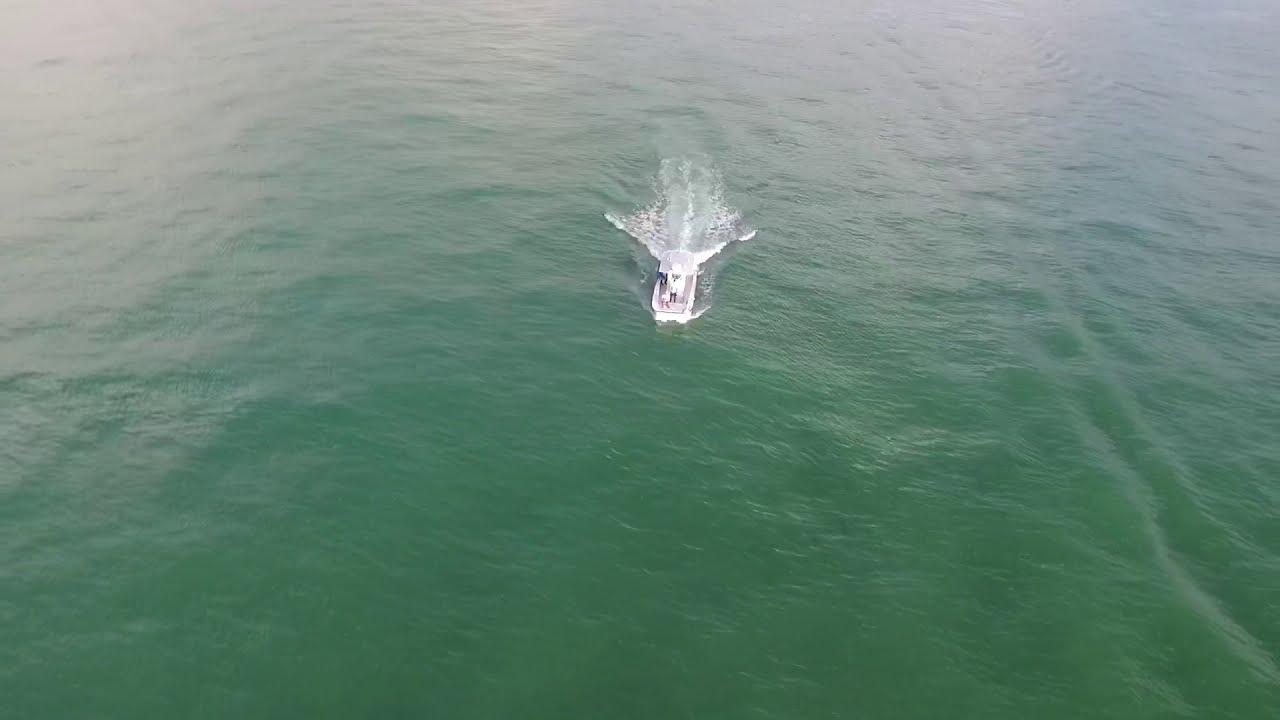 Exploring the coast of Anna Maria Island Florida | Aerial footage | DJI Phantom 3 Standard | картинки