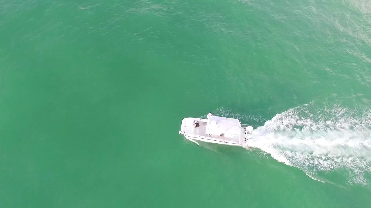 Exploring the coast of Anna Maria Island Florida | Aerial footage | DJI Phantom 3 Standard | фото
