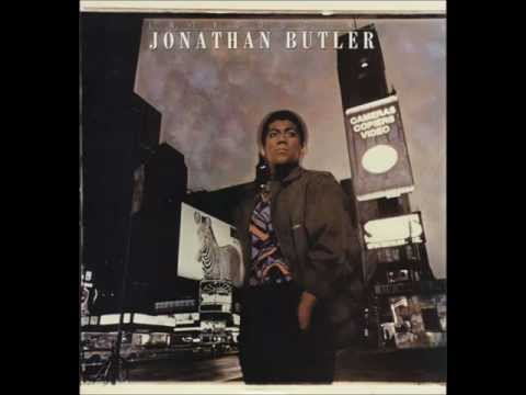Jonathan Butler - 7th Avenue South