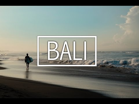 Bali 2017 - Best friends on Tour