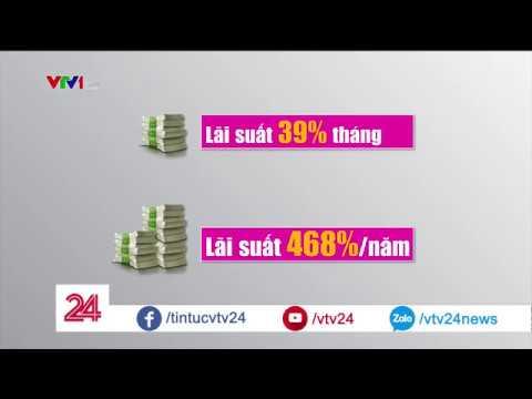 Cảnh Báo Rủi Ro Xung Quanh Dịch Vụ Cho Vay Tiền Trực Tuyến| VTV24
