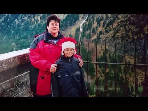 "Olympische Winterspiele 2018 in PyeongChang / Skispringerin Carina Vogt ist Botschafterin der Procter & Gamble Kampagne ""Danke Mama"""