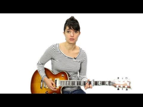 How to Play As She's Walking Away by The Zac Brown Band on Guitar