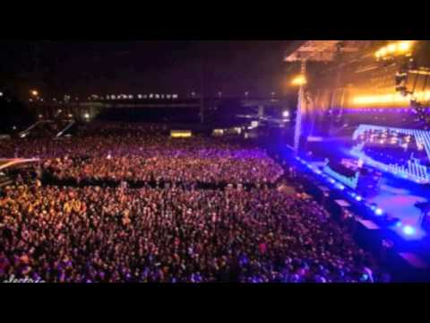 Axwell @ Live at Electric Zoo 2012