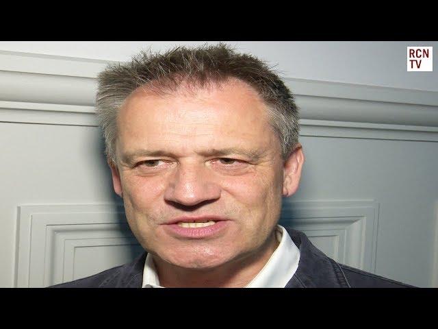 Michael Grandage Interview Red West End Premiere