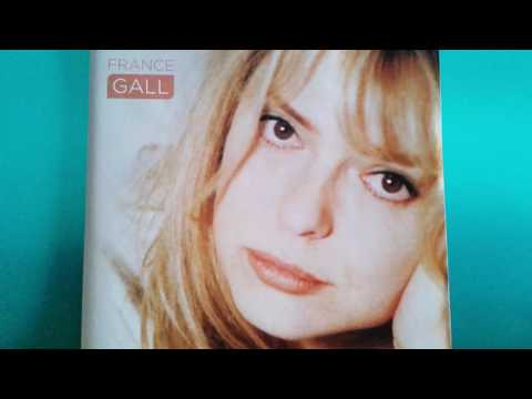 "FRANCE GALL ""MESSAGE PERSONNEL"" COVER 1996"