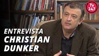 TV 247 entrevista Christian Dunker (6.12.18)