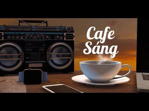 Cafe Sáng -
