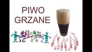 Praktyka u Praktyka - Piwo Grzane - na 3 sposoby