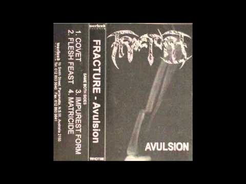 Fracture-Avulsion Full Demo 1995