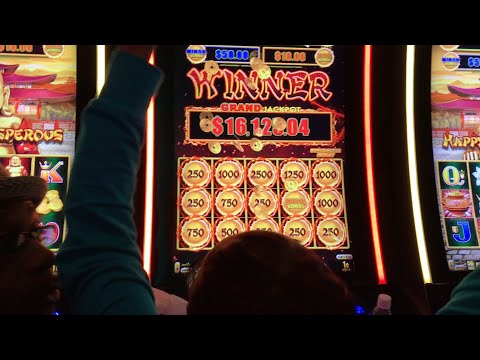 ***15 BALLS COLLECTED*** Happy & Prosperous Grand Jackpot | JUNGLE WILD II Bonus | LUNARIS Big Win
