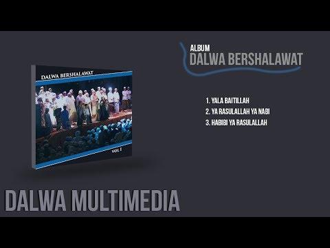 Album Dalwa Shalawat vol 1