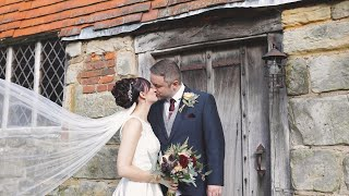 OLLIE & JOANNE // The Pilgrims Rest, Battle