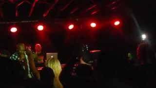 The Geto Boys- Geto Boys And Girls & Gangster Of Love (Live 6-16-2015)