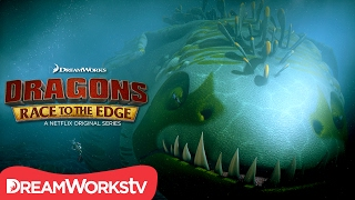 """Diving for Dragons"" Clip 