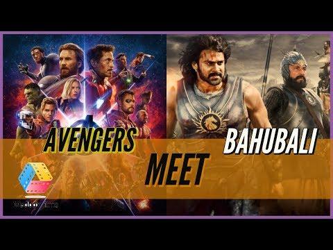 avengers-meet-baahubali-|-hollywood-meets-bollywood-#1-|-madbox-films