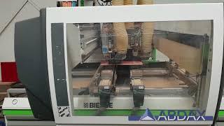 ABDAX Woodworking Machinery - ViYoutube