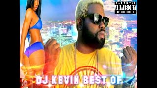 DJ KEVIN BEST OF DEMARCO MIX 2015 (Explicit)