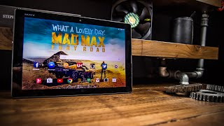 Sony Xperia Z4 tablet Review | Unboxholics